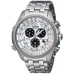 Relógio Masculino Citizen BL5400-52A Eco Drive
