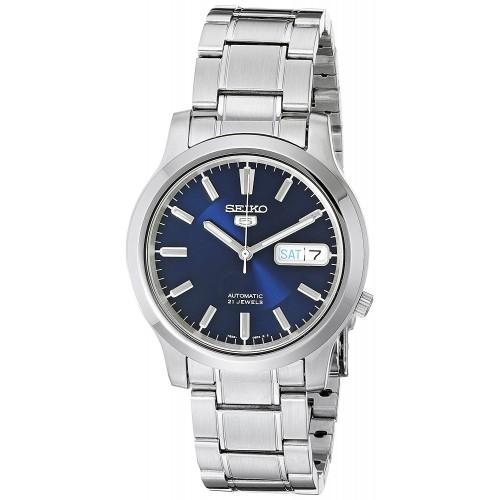 b58e042668d Relógio Masculino Seiko 5 SNK793 Automático