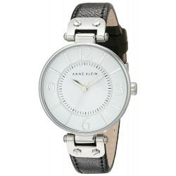 Relógio feminino Anne Klein Modern Black