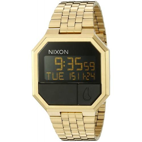 ce3c0028049 Relógio Masculino Nixon Re-Run A158 Digital.