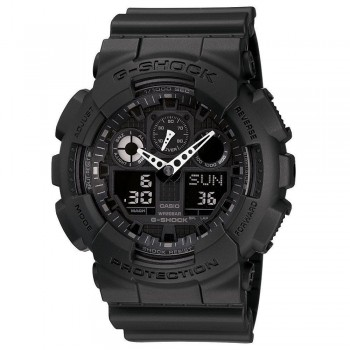 Relógio Masculino Casio G-SHOCK Black 1A1DR