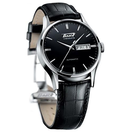 50b905698b5 Relógio Tissot Automático Visodate