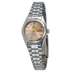 Relógio Orient Women's Tri Star Pink
