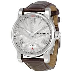 Relógio Masculino Montblanc Star Silver