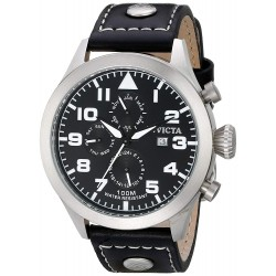 Invicta 0350 II Collection Black