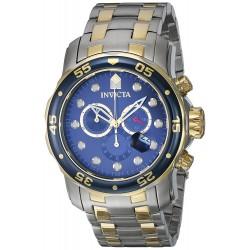 Relógio Invicta 0077 Pro Diver