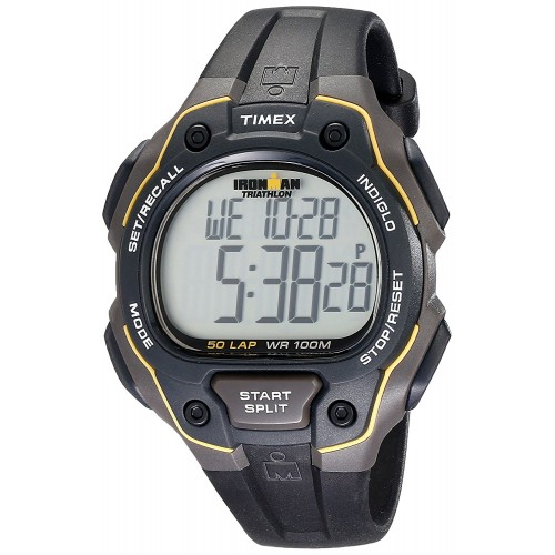 839735132a7 Relógio Masculino Timex Full-Size Ironman Classic 50