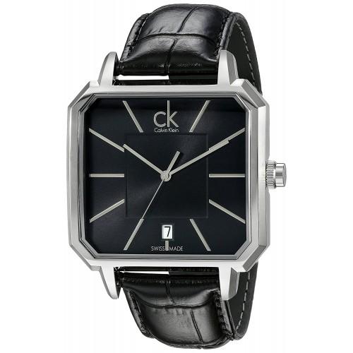 fd8dd7d6f3b Relógio Masculino Calvin Klein Concept Square