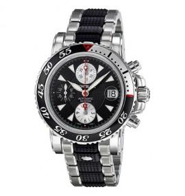 Relógio Masculino Montblanc Sport Black Rubber