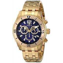 Relógio Invicta 0623 II Collection Ouro 18k