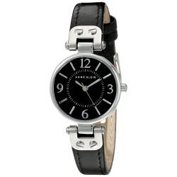 Relógio feminino Anne Klein Tone Black