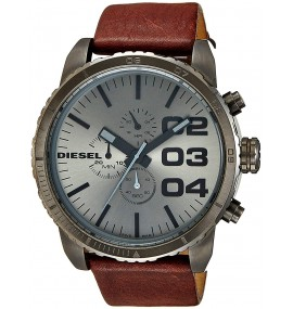 Relógio Masculino Diesel Advanced Gunmetal