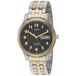 Relógio Masculino Timex T2N093 Aço Inoxidável