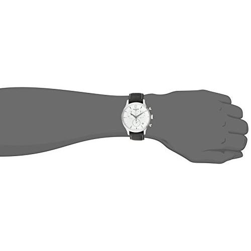 611ecd447dd Relógio Masculino Tissot Stainless Steel Tradition
