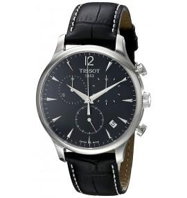 Relógio Masculino Tissot Classic Black
