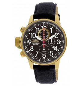 Relógio Masculino Invicta Force Collection Ouro 18k