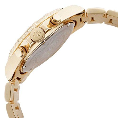 b8acdc4635f Relógio Masculino Invicta 1774 Pro Diver banhado à ouro 18k
