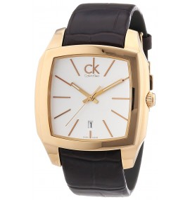 Relógio Masculino Calvin Klein Recess