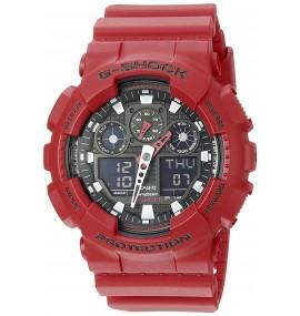 Relógio G-SHOCK GA-100 Limited Edition