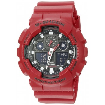 Relógio Casio G-SHOCK  GA-100 Limited Edition