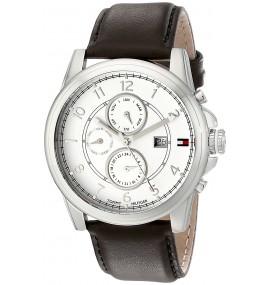 Relógio Masculino Tommy Hilfiger Stainless Steel