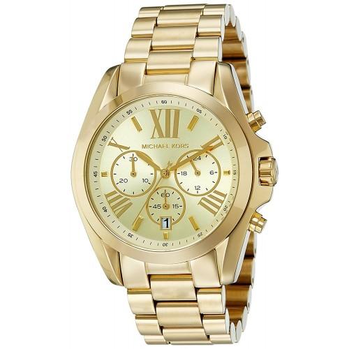 9225ba8074a Relógio Feminino Michael Kors Bradshaw MK5605