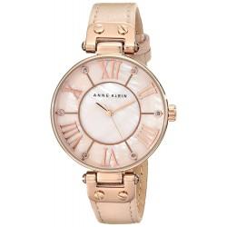 Relógio feminino Anne Klein Feminino Rosé