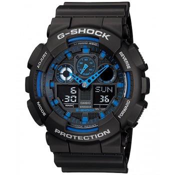 Relógio Masculino Casio GA100-1A2 G-Shock
