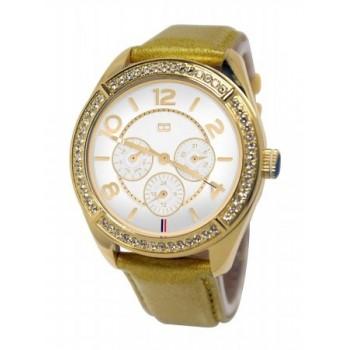 Relógio Feminino Tommy Hilfiger Gracie Tan