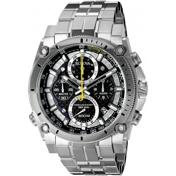 Relógio Bulova 47mm Precisionist Collection