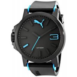 Relógio PUMA PU102941001 Ultrasize