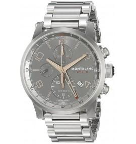 Relógio Masculino Montblanc Timewalker ChronoVoyager UTC