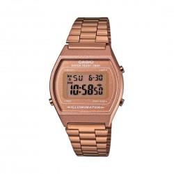 Relógio Casio Retro Rosé Original