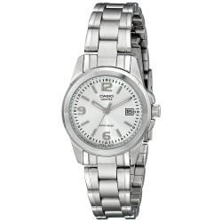 Relógio Feminino Casio LTP1215A-7ACR