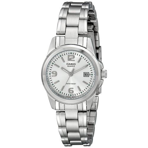 911f969767e Relógio Feminino Casio LTP1215A-7ACR
