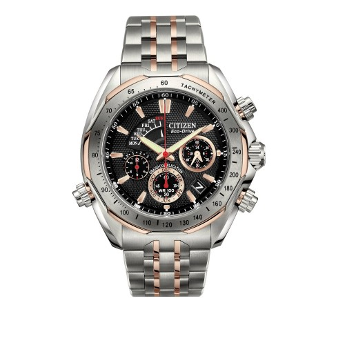 1742fcb9719 Relógio Masculino Citizen The Signature Collection Eco