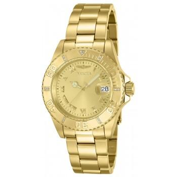 Relógio Invicta Feminino 12820 Pro Diver Diamond