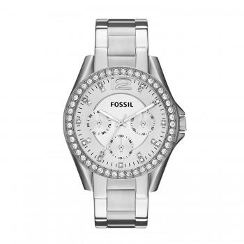 Relógio Fossil Riley Feminino