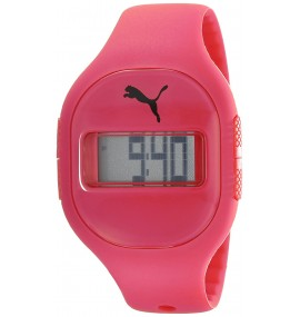 Relógio Feminino Puma Ladies Digital Watch