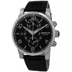 Relógio Masculino Montblanc Timewalker Black