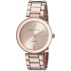 Relógio feminino Anne Klein Rose