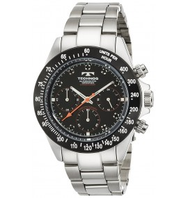 Relógio Masculino TECHNOS T4102TB chronograph