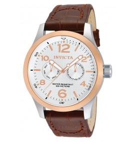 Relógio Masculino Invicta 13010 I-Force Marrom