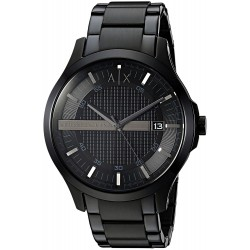 Relógios Masculino A/X Armani Exchange Smart Stainless Steel Watch
