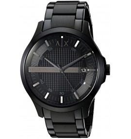 Relógios Masculino A/X Armani Exchange Smart Stainless Steel Watch