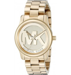 Relógio Feminino Michael Kors Runway MK5786