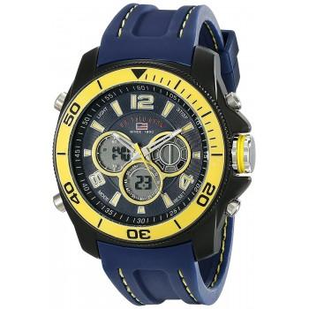 Relógio U.S. Polo Sport US9322