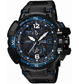 Relógio Masculino Casio g-shock cockpit Tough Solar