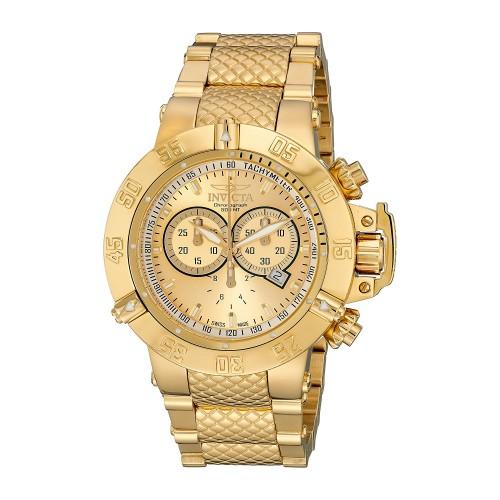 c08b440f9ee Relógio Invicta 14500 Subaqua Noma III