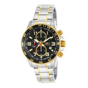 Relógio Masculino Invicta 14876 com Ouro 18k